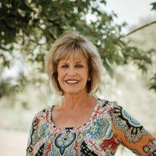 Ellen Wilson Headshot