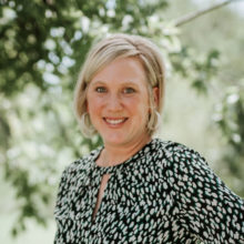 Heather Beasley Headshot