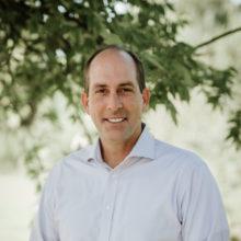 Mark Melson Headshot