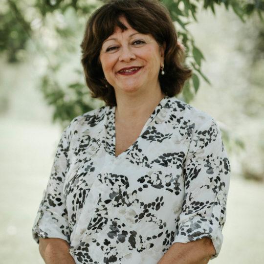 Jackie Teixeira