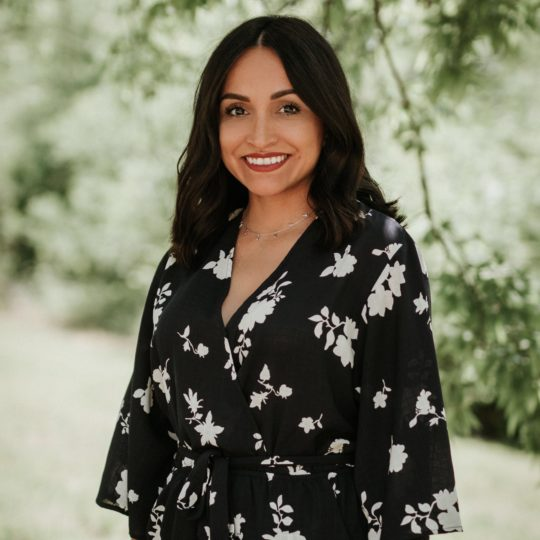 Rebeca Garcia