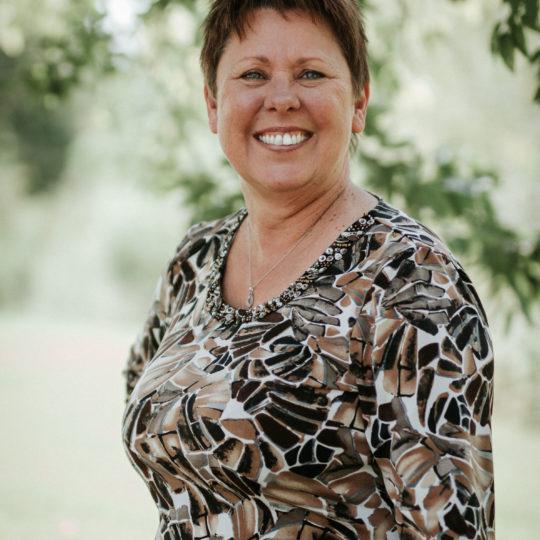 Tanya Houk
